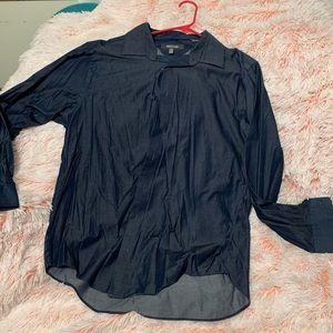 Men's Kenneth Cole Reaction button down shirt